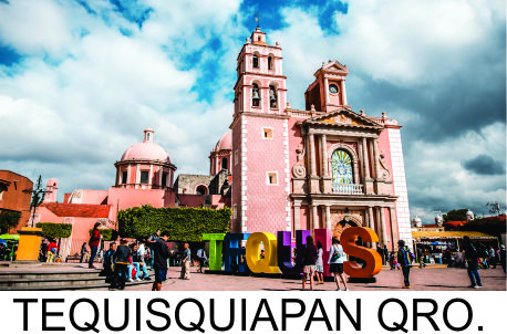 TEQUIS-QRO